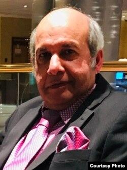 ڈاکٹر عمر ایوب خان