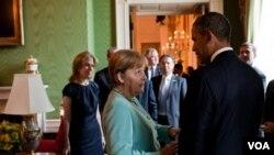 Berlín se abstuvo en marzo de la votación del Consejo de Seguridad de la ONU que autorizó la acción militar en Libia.