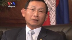 Cambodia Sees Opportunity for US Investment in Agriculture (Part 2)