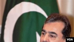 PM Pakistan, Yousuf Raza Gilani menjadi sasaran rencana pembunuhan.