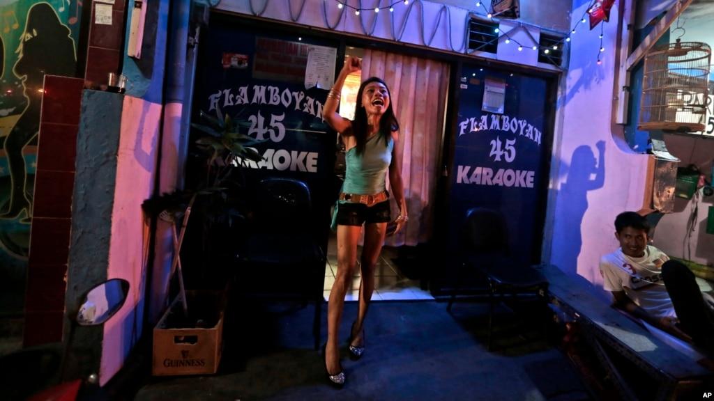 Karaoke sex music vietnamese
