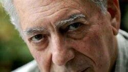 ماريو وارگاس يوسا برنده جايزه نوبل ادبيات ۲۰۱۰