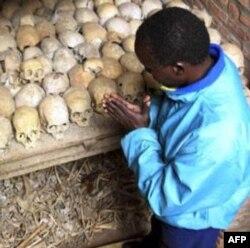 1994-yild Ruanda zaminida sodir etilgan genotsid yaqin tarixdagi eng dahshatli voqealardan biri. Inson huquqlari har kuni dunyoning har bir jamiyatida poymol etiladi.