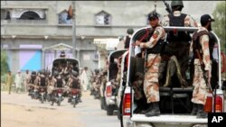 کراچی میں فائرنگ، متحدہ کےسابق ایم پی اے ہلاک