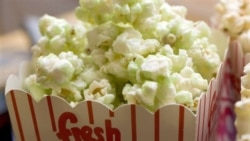 [VOA 현장영어 오디오 듣기] I know how to microwave popcorn.