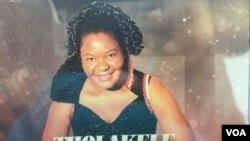 UBambiza Tholakele