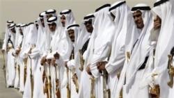 عربستان: يک دولت خارجی مسؤل زد و خورد در شرق کشور است