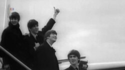 Looking Back: Beatles Take US by Storm