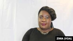 Juliana Jonathan, Founder of Zimbabwe International Women's Awards