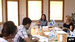 Kosovë, përfshirja e gruas në institucionet e sigurisë shënon rënie