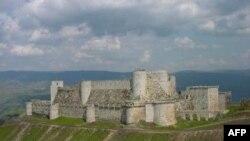 ویرانی و غارت آثار تاریخی سوریه را تهدید می کند