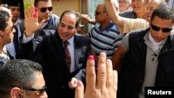 عبدالفتح السیسی