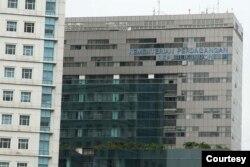 Gedung Kementerian Perdagangan di Jakarta. (Foto: Kemendag)