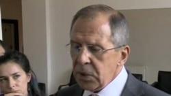 Россия отвергла призывы США ужесточить санкции против Асада
