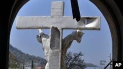 Angola: Igreja opõe-se a manifestações violentas
