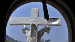 Vários locais de culto religioso encerrados em Angola - 3:06