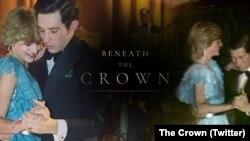 'دی کراؤن' سیریز موجودہ ملکہ برطانیہ الزبتھ دوئم کی زندگی کے گرد گھومتی ہے۔ اس سیریز کے اب تک دس دس اقساط ہر مبنی چار سیزن آ چکے ہیں۔