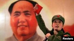 Inqilob muallifi, marhum Mao Tzedun mamlakatda hamon dohiy, tanqiddan xoli siymo sanaladi. Lekin oxirgi yillarda mash'um davr haqida ochiq-oydin gapirayotganlar soni oshib borayapti.