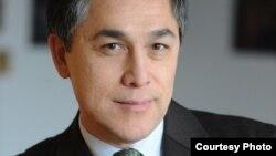 찰스 암스트롱 미국 컬럼비아대 교수 (사진 제공: 컬럼비아 뉴스)