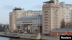«Дом на набережной». Москва, 9 марта 2016 г.