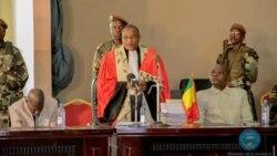 Renvoi du procès d'Amadou Haya Sanogo et ses co-accusés