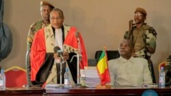 Retour sur la liberté provisoire accordée au général Amadou Aya Sanogo