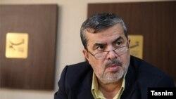 محمد اسماعیل مطلق، مدیرکل دفتر سلامت جمعیت، خانواده و مدارس وزارت بهداشت.