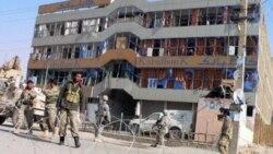 انفجار در قندهار ۳ کشته و ۱۲ مجروح برجای گذاشت