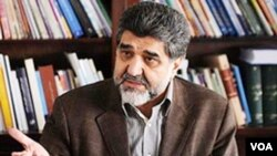 Tehranın qubernatoru Haşimiyan