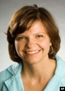 Jennifer Cooke, Director Africa Program, Center for Strategic and International Studies