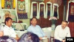 Tibetan Chamber of Commerce [TCC]