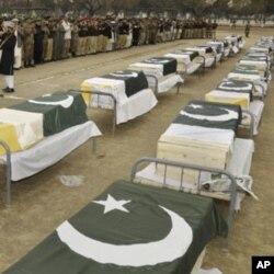 'حکمت عملی کے فقدان کا شکار پاکستان نہیں نیٹو'