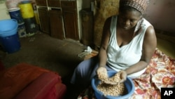The Triangular Cooperation program aims to address food security in Africa, and now also Asia.
