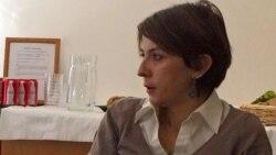 Natalia Antelava - Gwendolyn Albert - Forced Sterilization in Uzbekistan - OSI