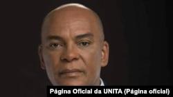 Adalberto Costa Júnior, presidente da UNITA