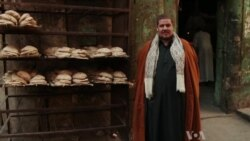 Two Years After Revolution, Egyptian Baker Still Hopeful for Better Future