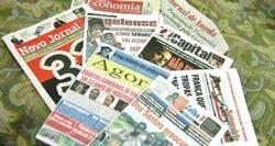 Jornalistas angolanos em assembleia de crise - 1:46