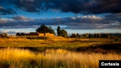 Reserva Nacional de Vida Silvestre del río Tualatin, en Portland, Oregon. [Foto: US Fish & Wildlife Service].