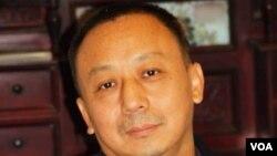 原《南方周末》專欄評論員、台灣國立政治大學訪問學者陳敏