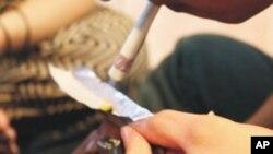 হ্যালো ওয়াশিংটনের আলোচ্য বিষয় : তরুণ সমাজের ওপর ধূমপান ও মাদকের প্রভাব