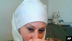 کولین لاروز، جھاد جین
