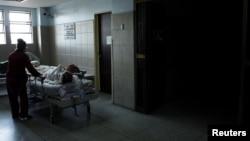 La crisis económica en Venezuela está agravando la crisis en el sector de la salud según denuncian médicos.