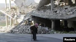 Idlib, Suriya