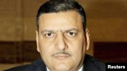 敘利亞新總理法里德.里亞德