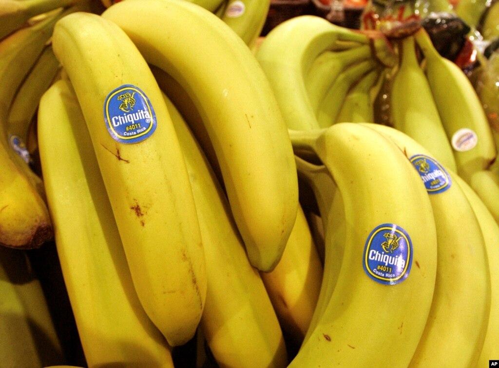 Лекарство из бананов поможет в лечении гепатита и СПИДа