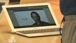 Стив Джобс – провидец и творческий гений