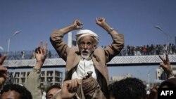 Arab bahoridan saboq: Hukumat xalqqa xizmat qilishi kerak