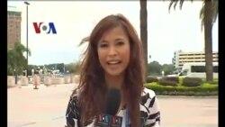 Forum Tandingan Partai Demokrat di Tampa - Liputan Berita VOA