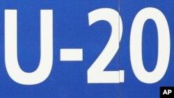 U-20 dorgommii kubbaa miilaa ijoollee ganna 20 gadii