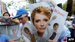Ukrayna təhlükəsizlik xidməti Timoşenkoya qarşı yeni ittihamlar irəli sürüb